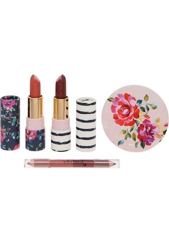 "Lippenstift - Set ""Vintage  -  Vintage Lips"", 4 - tlg. kaufen"