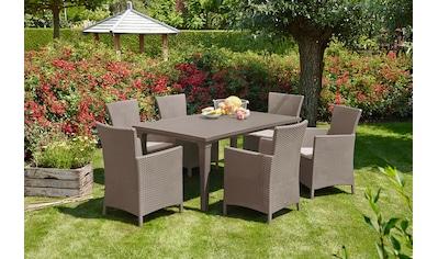 Best Gartenmöbelset »Napoli« kaufen