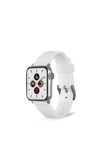 Artwizz Silikonarmband für Apple Watch 42/44mm »WatchBand Silicone for Apple Watch 42/44mm« kaufen