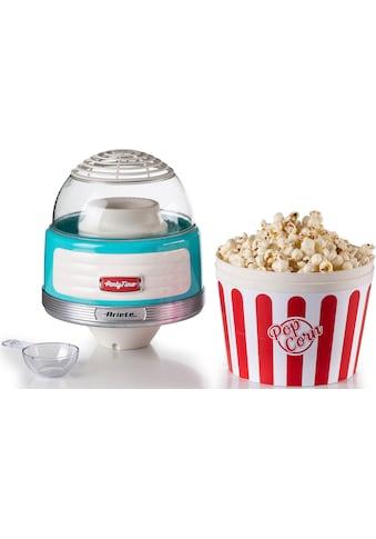 Ariete Popcornmaschine »2957B blau Party Time« kaufen