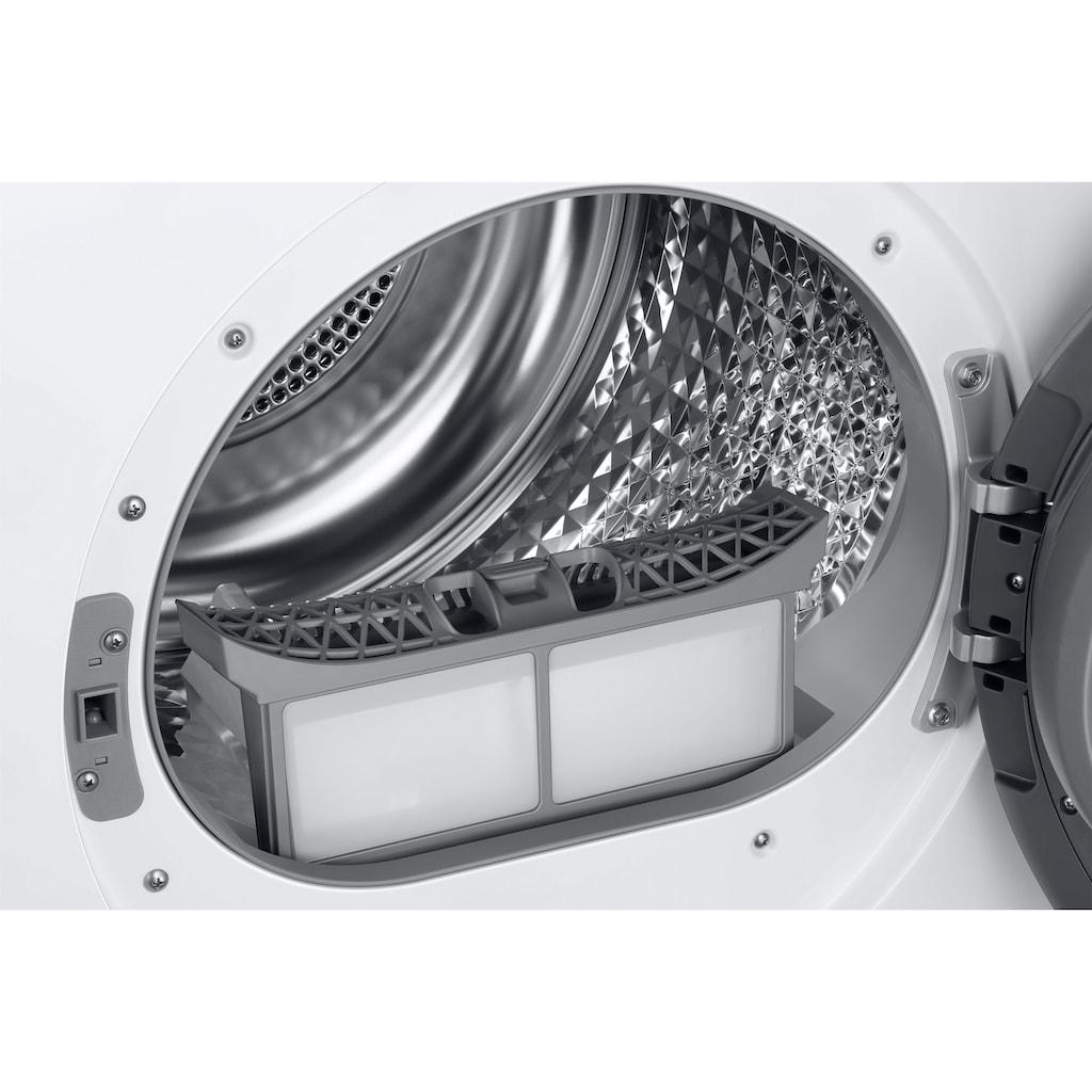 Samsung Wärmepumpentrockner »DV9ETA040AE/EG«