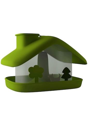 GARDISSIMO Vogelhaus »Domek«, BxTxH: 19x16x16 cm kaufen