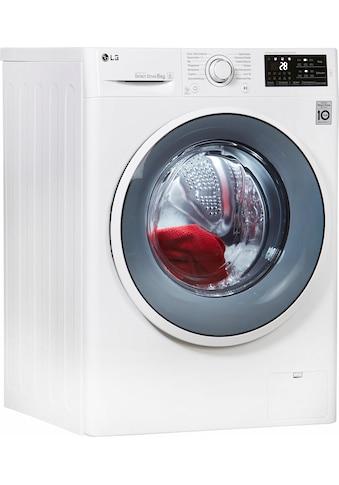 LG Waschmaschine F14WM8EN0 kaufen