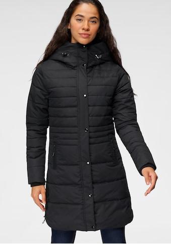 Polarino Wintermantel, mit großer Kapuze kaufen