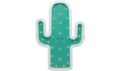 Pauleen,Wandleuchte»Lovely Cactus«, kaufen