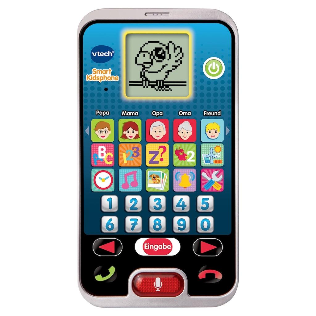 Vtech® Spieltelefon »Smart Kidsphone«