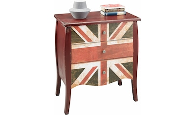 Home affaire Kommode »London« kaufen