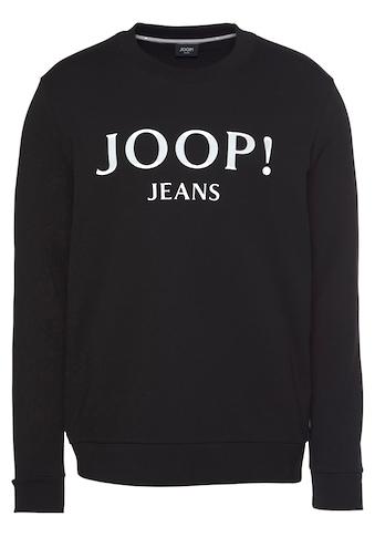 Joop Jeans Sweatshirt »Alfred« kaufen