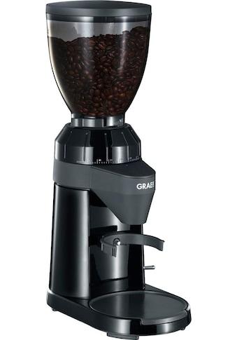 Graef Kaffeemühle CM 802, Kegelmahlwerk kaufen