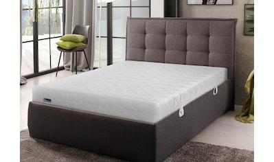 f.a.n. Schlafkomfort Kaltschaummatratze »Medisan Plus KS«, 19 cm cm hoch, Raumgewicht:... kaufen