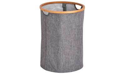Zeller Present Wäschekorb kaufen