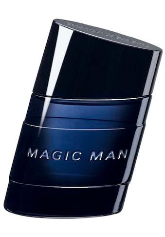 Bruno Banani Eau de Toilette »Magic Man« kaufen