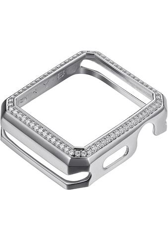 SKY•B Smartwatch-Hülle »DECO HALO, W003S38, 38 mm«, Watch kaufen