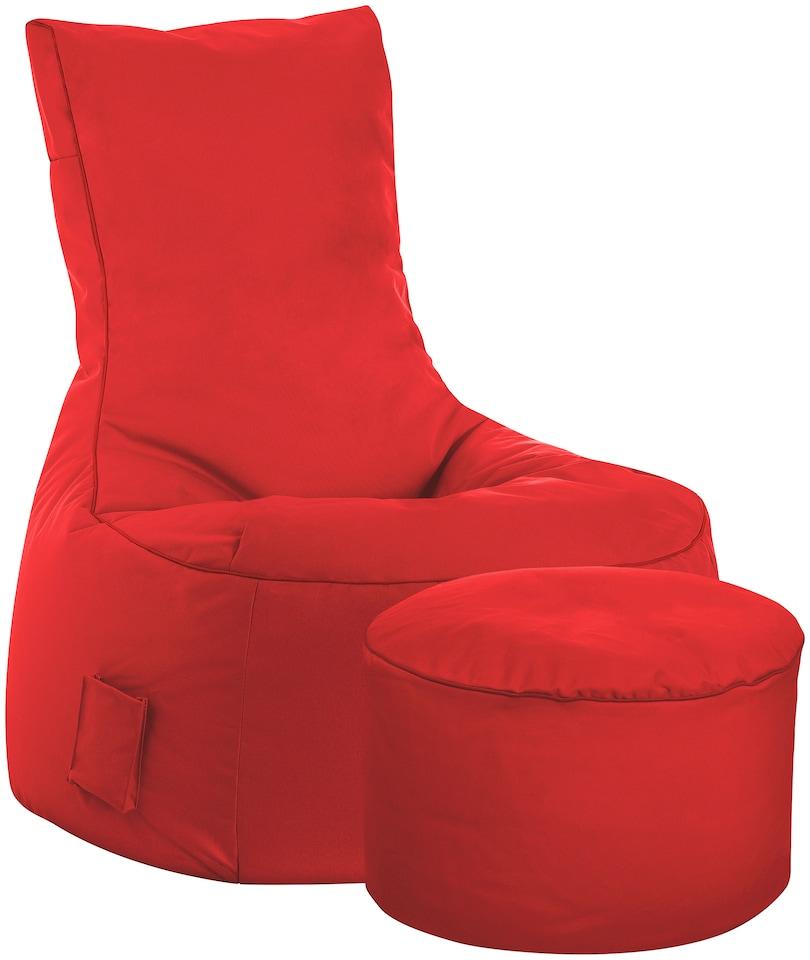 magma sitzsack scuba swing 2er set indoor outdoor geeignet auf rechnung kaufen. Black Bedroom Furniture Sets. Home Design Ideas