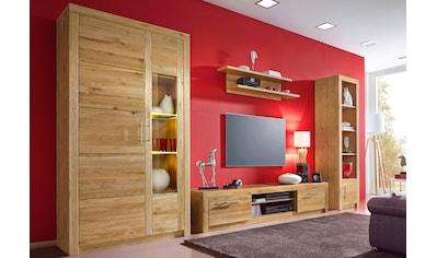 Wohnwand (Set, 4 - tlg) kaufen
