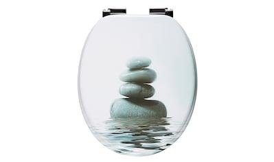 WC - Sitz »Balance«, Mit Absenkautomatik kaufen