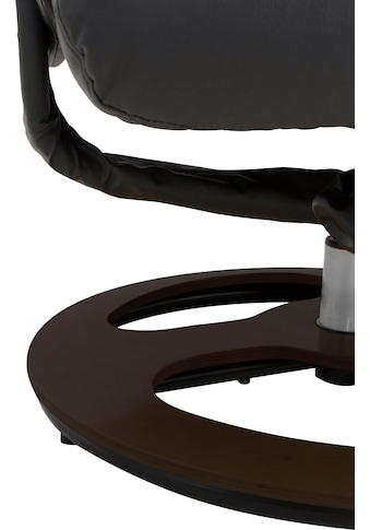 Home affaire Relaxsessel »Toulon«, inklusive Hocker, mit manueller Relaxfunktion,... kaufen