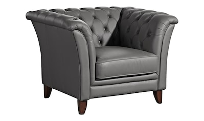 Max Winzer® Chesterfield - Sessel »New Castle« kaufen