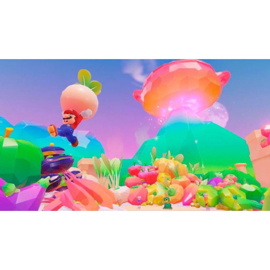 Nintendo Switch Spiel »Super Mario Odyssey«, Nintendo Switch