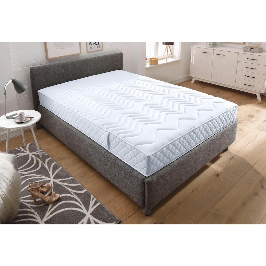 Komfortschaummatratze »Prestige 23 S - Komfort«, Schlaf-Gut, 23 cm hoch