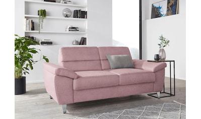 sit&more 2,5-Sitzer, Breite 188 cm kaufen