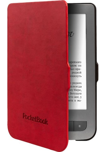 PocketBook E-Reader-Tasche »Shell Cover für Touch Lux 3/Basic Touch 2/Basic 3/Basic Lux« kaufen