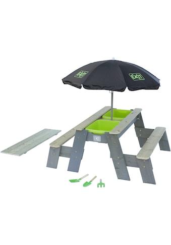 EXIT Kindersitzgruppe »Aksent Deluxe«, Picknicktisch, BxT: 94x120 cm kaufen