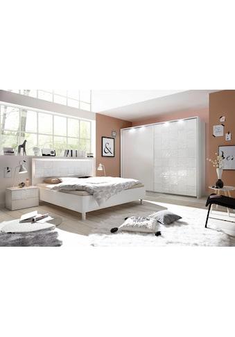 LC Schlafzimmer-Set »Miro«, (Set, 4 tlg.) kaufen