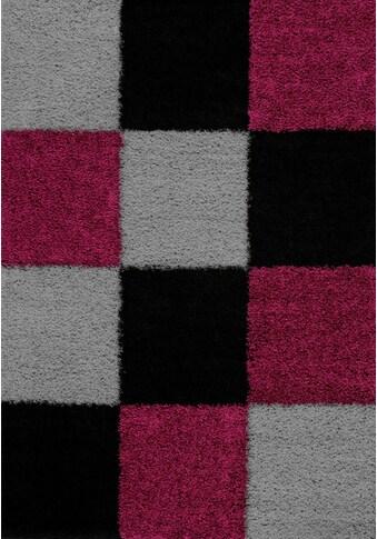 Hochflor - Teppich, »Maedow 4157«, Arte Espina, rechteckig, Höhe 40 mm, maschinell gewebt kaufen