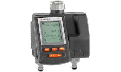 GARDENA Bewässerungssteuerung »MultiControl duo, 01874 - 20« kaufen