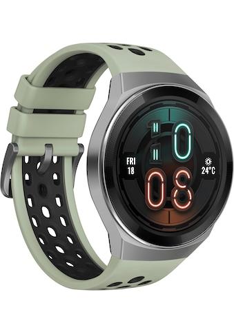 Huawei Smartwatch »Watch GT2e«, (Kirin A1 24 Monate Herstellergarantie) kaufen
