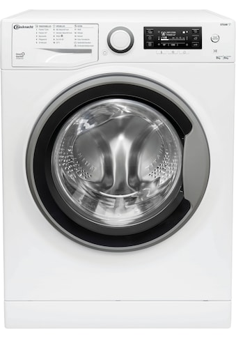 BAUKNECHT Waschtrockner »WATK SENSE 96L6 DE N« kaufen