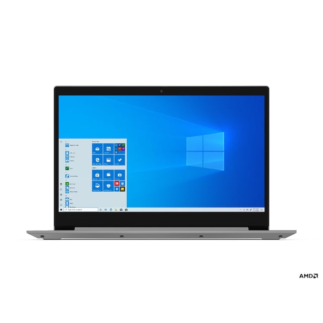 Lenovo IdeaPad 3 17IML05 Notebook (43,9 cm / 17,3 Zoll, Intel,Core i3, 512 GB SSD)