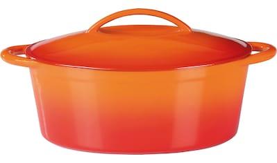 GSW Bräter »orange Shadow« (1 - tlg.) kaufen
