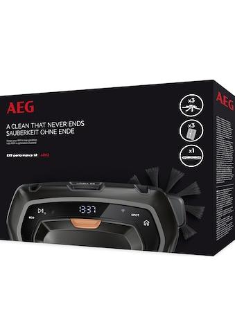 AEG Saugroboter Zubehör-Set »ARK2 PerformanceKit« kaufen