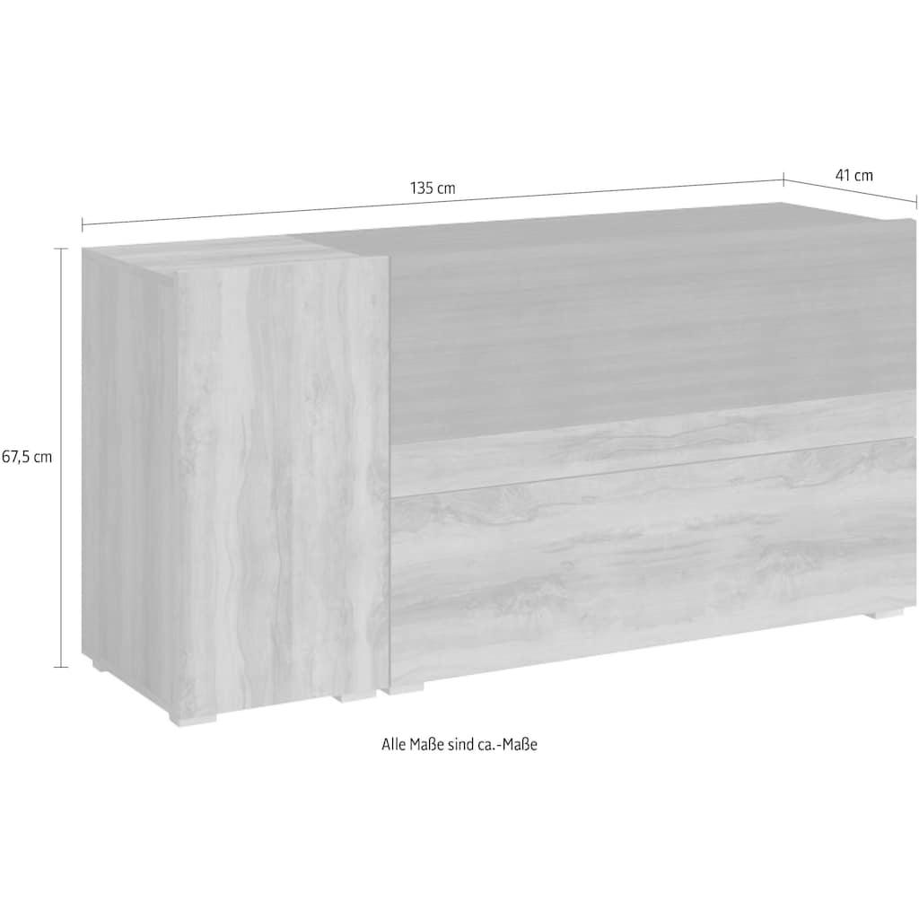 Helvetia Sideboard »Power«