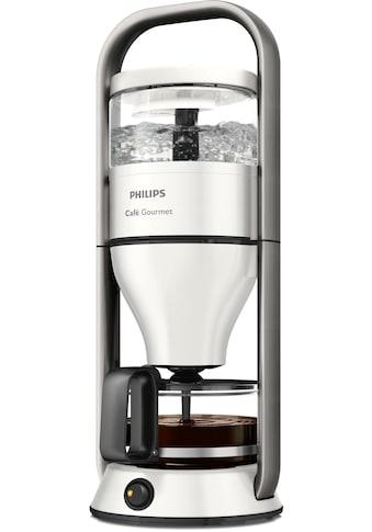 Philips Filterkaffeemaschine HD5408/10 Café Gourmet, Filter 1x4 kaufen