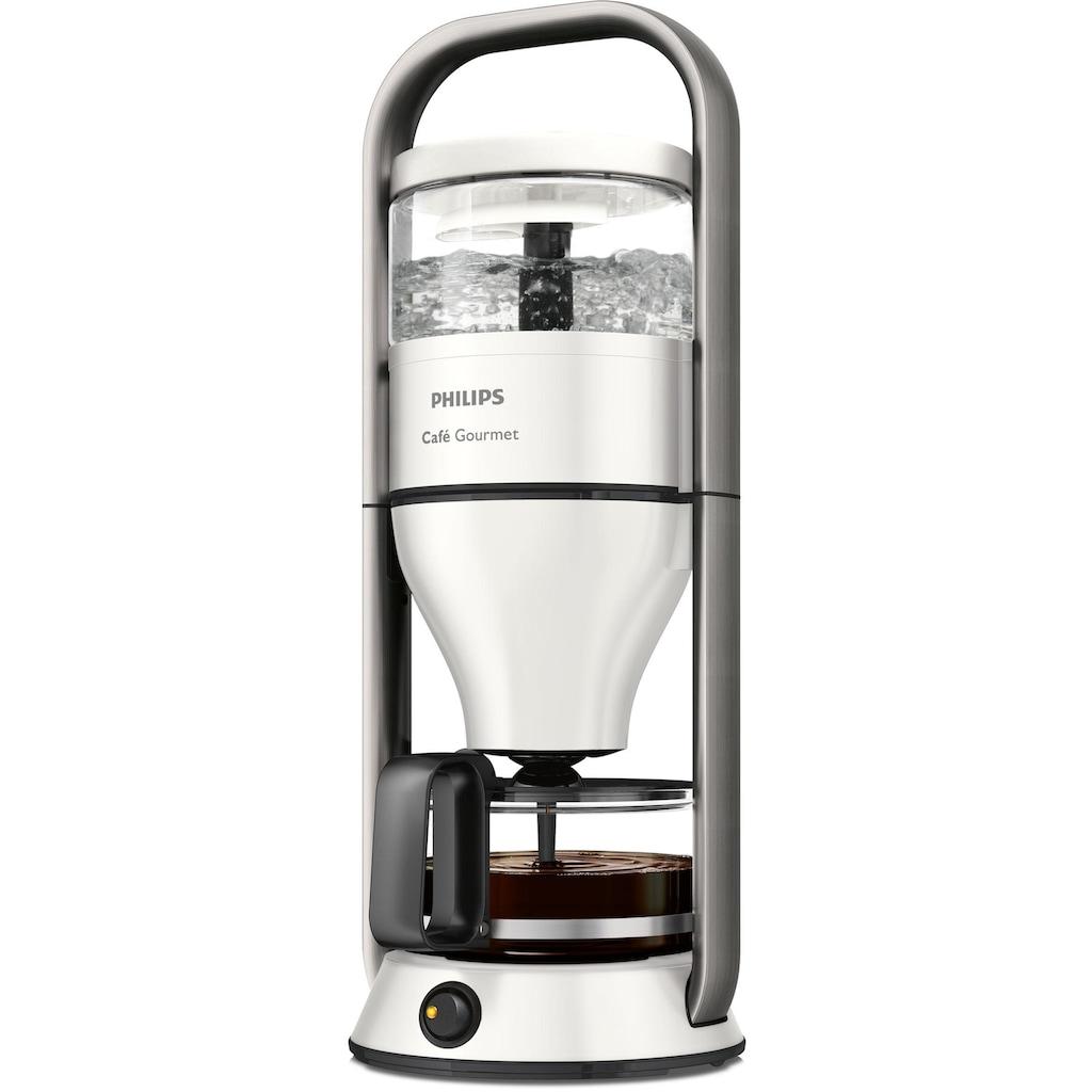 Philips Filterkaffeemaschine »HD5408/10 Café Gourmet«, 1x4