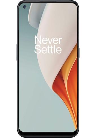 """OnePlus Smartphone »Nord N100«, (16,56 cm/6,52 """", 64 GB Speicherplatz, 13 MP Kamera) kaufen"""