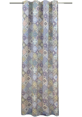 Vorhang, »Samsara«, VHG, Kräuselband 1 Stück kaufen