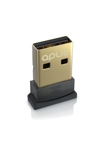 Aplic Bluetooth V4.0 USB Stick »Bluetooth Adapter  -  bis zu 10m Reichweite« kaufen