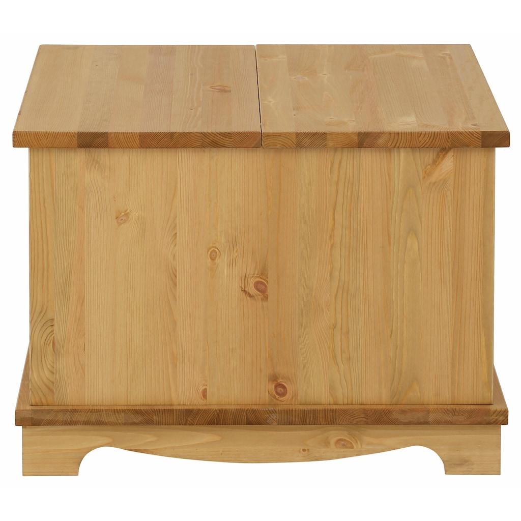 Home affaire Couchtisch »Trinidad«, Breite 70 cm