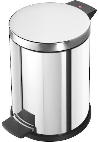Hailo Mülleimer »ProfiLine Solid M«, Edelstahl, 12 Liter kaufen