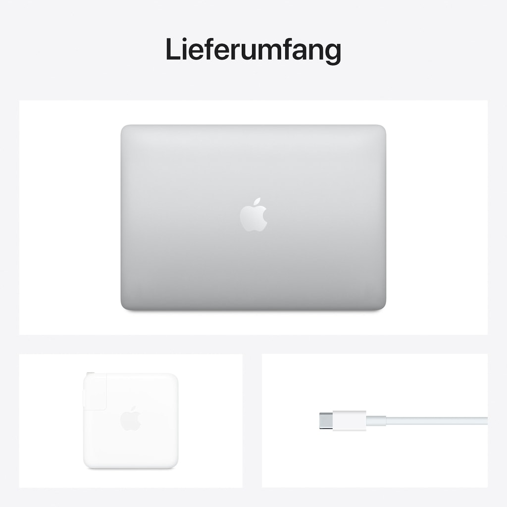 "Apple Notebook »MacBook Pro 13""«, (256 GB SSD)"