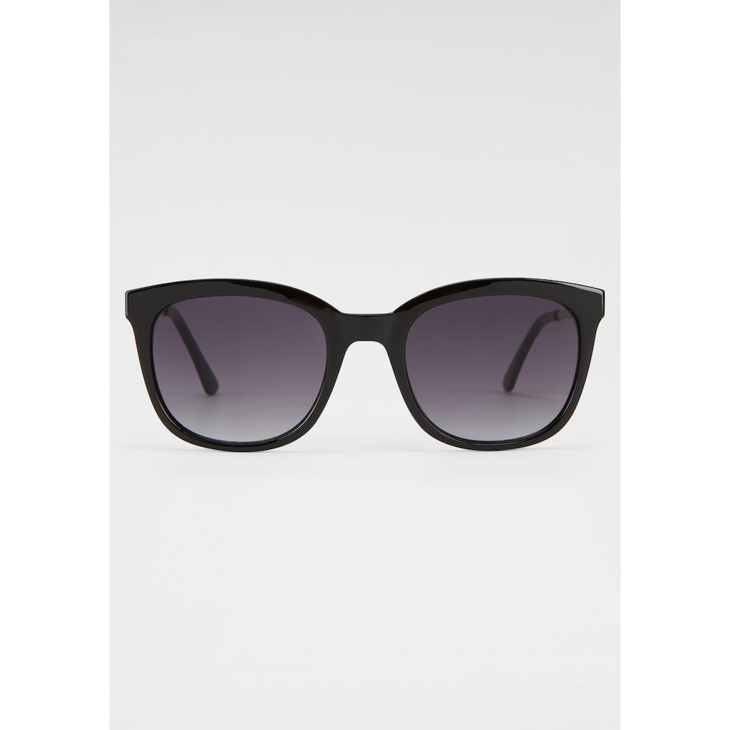 J.Jayz Sonnenbrille, mit Glitter-Details
