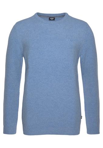 Joop Jeans Rundhalspullover kaufen