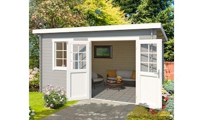 Outdoor Life Products Gartenhaus »Niendorf 2« kaufen