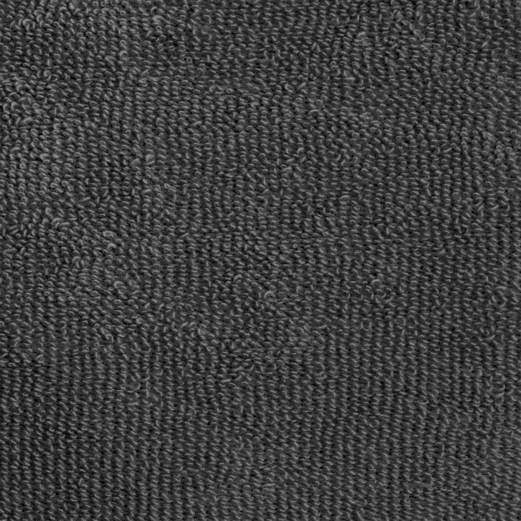 Vossen Damenbademantel »Juno«, gestreifter Saum