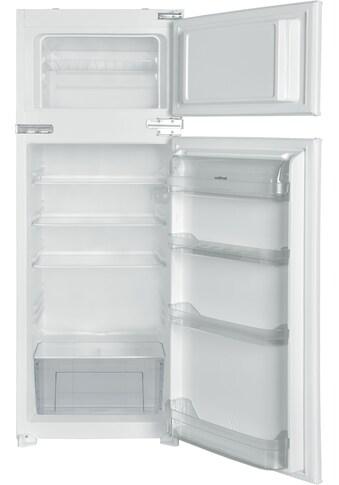 Vestfrost Einbaukühlgefrierkombination kaufen