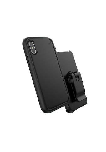 "Speck HardCase »PRESIDIO Ultra iPhone (XS 5.8"") Black/Black« kaufen"